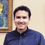 Américo Mendoza-Mori